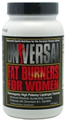 Fat Burners for Women