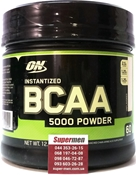 BCAA 5000 Powder ( без вкуса )
