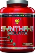 SYNTHA-6 Isolate mix