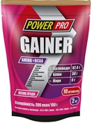 Gainer Power Pro