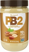 PB 2 Powdered