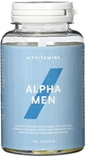 ALPHA MEN Super Multi Vitamin