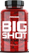 Big Shot Tribulus Max