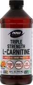 Carnitine Liquid 3000 mg