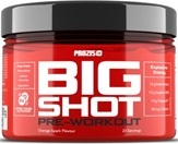 Big Shot - Pre-Workout