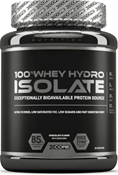 100% Whey Hydro Isolate SS